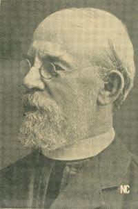 George Mary Searle