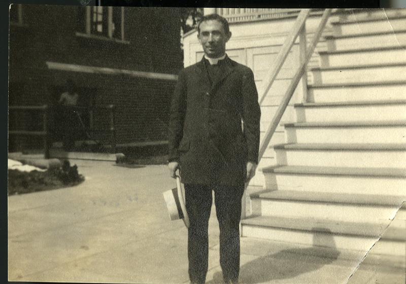 Father Nicholas A. Weber