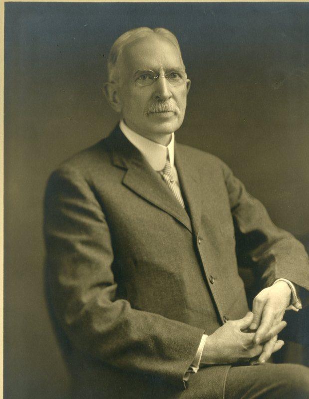 Prof. Charles McCarthy