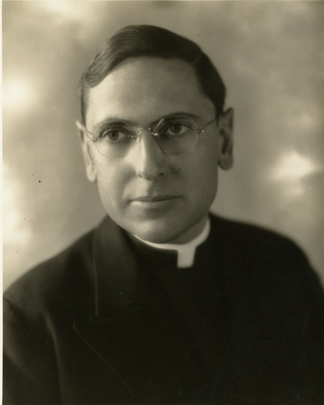 Msgr. Aloysius Ziegler