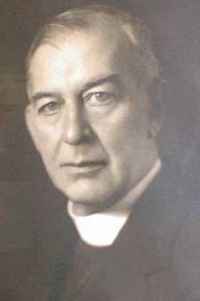 John J. Burke, C.S.P.