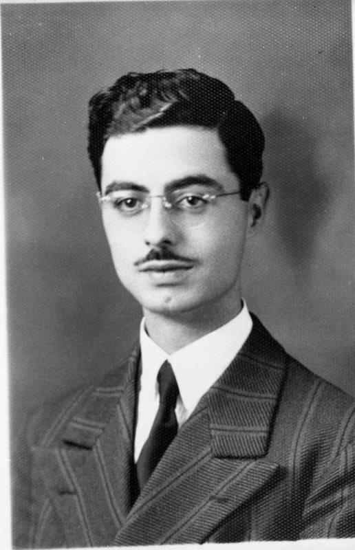 Prof. Manoel Cardozo