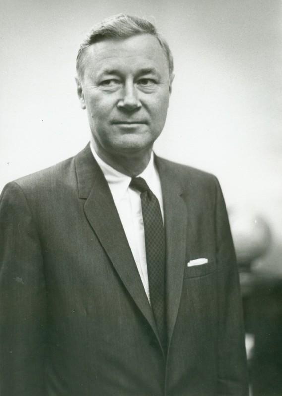 Joseph Celestine Nuesse