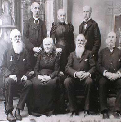Labor Leaders