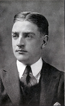 Fenton, Clement B