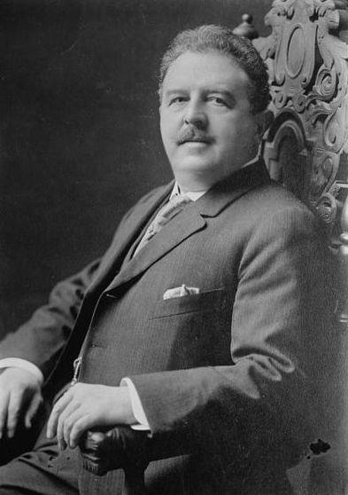 Herbert, Victor