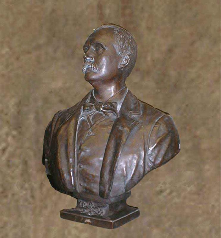 John Boyle O'Reilly (1844-1890)