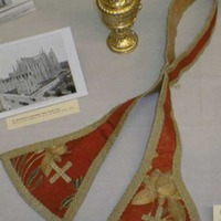 Maniple from High Ceremonial Vestments