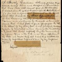 Pledge by Timothy O'Sullivan Fenian Brotherhood.jpg
