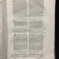 Summa Theologiae (1773), Text and Commentary Example.
