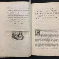 Summa Theologiae (1773), Text.