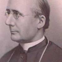 Archbishop John J. Keane (1839 - 1918)