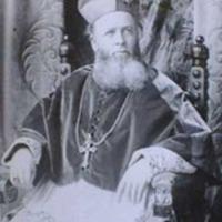 Bishop Edward Joseph Dunne (1848-1910) Steffens, Chicago, ca. 1890