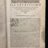 Summa Theologiae (1581), Example of Text.