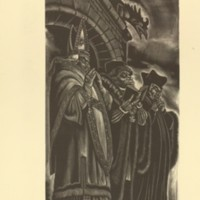A Scene from Richard III