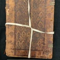 Summa Contra Gentiles (1509), Cover.