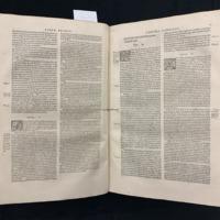 Summa Contra Gentiles (1552), Text.