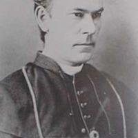 Bishop John Lancaster Spalding of Peoria<br /> (1840- 1916)
