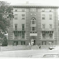 The Apostolic Mission House, Exterior 2