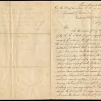 Letter from O. Fariola, Adjutant General, Irish Republic to the Chief Executive, Irish Republic.pdf