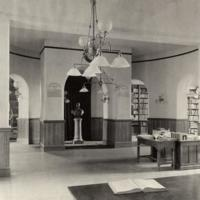 Caldwell Hall interior Divinity Library.jpg