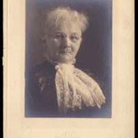 Mother Jones Portrait n.d.
