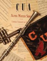 CUA Magazine Cover